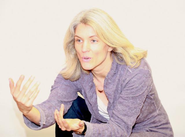 Susanne Breit